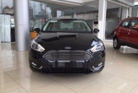 Cần bán Ford Focus New 2018, đủ màu, xe giao ngay, giá tốt nhất thị trường Hotline: 0938516017 giá 590 triệu tại Tp.HCM