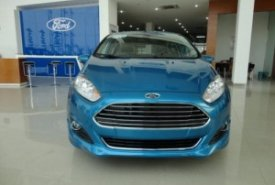 Bán Ford Fiesta New 2018, đủ màu, xe giao ngay, giá tốt nhất thị trường, Hotline: 0938516017 giá 510 triệu tại Tp.HCM