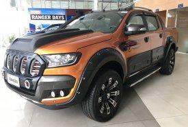 Bán xe Ford Ranger 2.0L Wildtrak 2019, nhập khẩu nguyên chiếc từ Thái Lan, LH: 0918889278 để được tư vấn về xe giá 903 triệu tại Tp.HCM