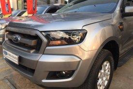 Bán Ford Ranger XLS MT đời 2016, màu bạc, xe còn mới đẹp, giá tốt nhất thị trường Hotline: 090.12678.55 giá 620 triệu tại Tp.HCM
