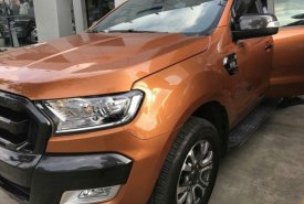 Cần bán Ford Ranger Wildtrak 3.2L đời cuối 2015, xe còn mới đẹp, giá tốt nhất thị trường, Hotline: 090.12678.55 giá 820 triệu tại Tp.HCM