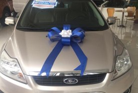 Bán xe Ford Focus 2.0 AT đời 2012, màu ghi vàng, giá cực kì tốt, Hotline: 090.12678.55 giá 485 triệu tại Tp.HCM