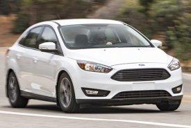 Bán ô tô Ford Focus 1.5L Trend A đời 2018, màu trắng, 600tr giá 600 triệu tại Tp.HCM