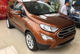 Bán xe Ford EcoSport 2018 1.0L 1.5 (xe cao cấp). Giá xe chưa giảm - Liên hệ nhận giá xe rẻ nhất: 093.114.2545 - 097.140.7753 giá 545 triệu tại Bình Định