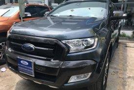 Cần bán xe cũ Ford Ranger 3.2l sản xuất 2015, màu xám, xe nhập, 830tr. LH: 0918889278 giá 830 triệu tại Tp.HCM