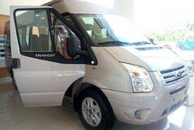 Bán xe Ford Transit, khuyến mãi giá rất tốt trong tháng, liên hệ Xuân Liên 0963 241 349 giá 872 triệu tại Tp.HCM