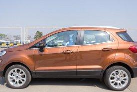 Bán xe Ford EcoSport 2018 1.0L 1.5 (xe cao cấp). Giá xe chưa giảm, liên hệ nhận giá xe rẻ nhất: 093.195.7622 -091.364.3081 giá 545 triệu tại Bình Định