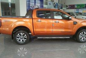 Cần bán Bán tải Ford Ranger 2018. Giá xe chưa giảm. LH Hotline Báo giá xe Ford 2018 rẻ nhất: 097.140.7753 - 093.114.2545 giá 634 triệu tại Phú Yên