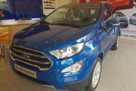An Đô Ford bán xe Ford Ecosport 1.0L Ecoboost tại Vĩnh Phúc, hỗ trợ trả góp tối đa, động cơ mới giá 689 triệu tại Vĩnh Phúc