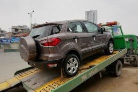 Ford Ecosport Trend AT phiên bản hợp lý giá cho người dùng, Hỗ trợ trả góp hơn 80%, Giao xe ngay tại Vĩnh Phúc giá 593 triệu tại Vĩnh Phúc