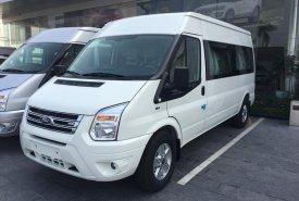 Bán phiên bản Ford Transit SVP vành đúc, ghế nỉ mới 100% tại, hỗ trợ trả góp hơn 80% giá trị xe tại Thái Bình giá 830 triệu tại Thái Bình