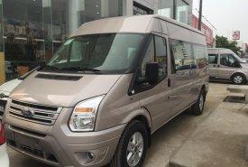 Cần bán Ford Transit Luxury đời 2020, Hỗ trợ trả góp, Giá xe thương lượng, Giao xe ngay giá 870 triệu tại Thái Bình