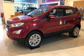 Ford Hòa Bình bán các phiên bản Ecosport 2018, giao xe ngay và hỗ trợ thủ tục trả góp 80% giá 545 triệu tại Hòa Bình