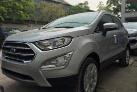 Bán xe Ford Ecosport đời 2018 đủ các phiên bản, hỗ trợ trả góp khách hàng tại Lào Cai giá 545 triệu tại Lào Cai