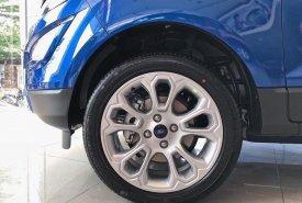 Tư vấn mua bán xe Ford Ecosport đời 2018 tại Bắc Ninh, Hỗ trợ trả góp 80%, Giá xe thương lượng giá 545 triệu tại Bắc Ninh