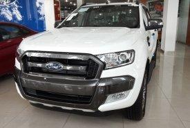 Bán ô tô Ford Ranger năm 2018, xe nhập giá 837 triệu tại Tp.HCM