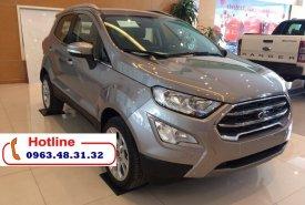 An Đô Ford - Bán Ford Ecosport Titanium Màu Ghi Xam, Giá xe thương lượng tại Lào Cai giá 575 triệu tại Lào Cai
