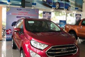 Cần bán Ford EcoSport Titanium sản xuất 2020, Hỗ trợ trả góp tại Vĩnh Phúc giá 630 triệu tại Vĩnh Phúc