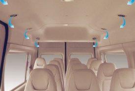 Trả trước 400tr dẫn ngay Ford Transit mới về nhà LH: 0935.389.404 - Hoàng Ford Đà Nẵng giá 879 triệu tại Đà Nẵng