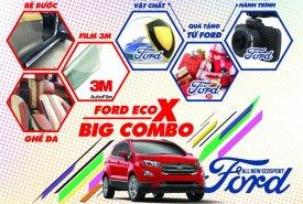 Bán xe Ford EcoSport Titanium 2018 giá tốt nhất miền Nam. Tư vấn & lái thử 24/7. Hỗ trợ ngân hàng trên toàn quốc   giá 639 triệu tại Tp.HCM