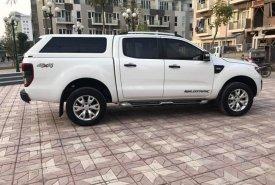 Cần bán Ford Ranger Wildtrak 3.2 AT 4x4 sản xuất 2018, nhập khẩu giao ngay giá 925 triệu tại Hà Nội