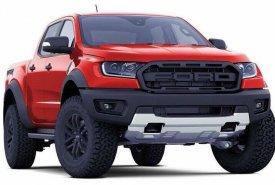 🚗🚗 Siêu phẩm của ford Ford Ranger Raptor giá 1 tỷ 300 tr tại Hà Nội