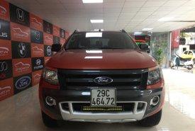 Bán Ford Ranger 3.2 4x4 Wildtrak năm sản xuất 2015 giá 670 triệu tại Hà Nội