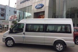 Bán Ford Transit 2018 hoàn toàn mới, màu bạc tại Yên Bái LH 0978212288 giá 800 triệu tại Yên Bái