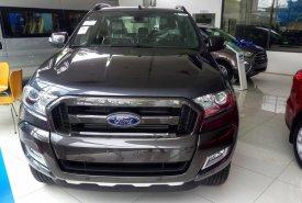 Bán Ford Ranger 2018, PK xe: Nắp thùng, lót thùng, phim, BHVC,.... LH: 0918889278 để được tư vấn giá 925 triệu tại Tp.HCM