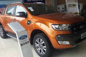 Cần bán Ford Ranger WT 3.2 năm 2018, xe nhập, 925 triệu giá 925 triệu tại Hà Nội