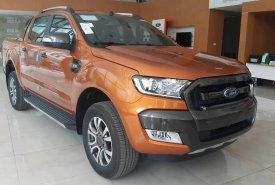 Đại lý xe Ford tại Điện Biên bán Ranger 3.2 Wildtrak 2018 mới 100%, giao ngay, hỗ trợ trả góp. LH: 0941921742 giá 925 triệu tại Điện Biên