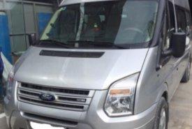 Bán xe Ford Transit 16 chỗ ngồi, model 2014, xe không kinh doanh dịch vụ giá 498 triệu tại Tp.HCM