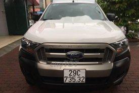 Bán ô tô Ford Ranger XLS 2.2AT sản xuất năm 2016, màu trắng   giá 635 triệu tại Hà Nội