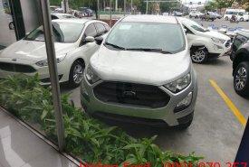 Ford Ecosport Ambiente, số sàn, màu bạc, giảm giá sốc liên hệ 0901.979.357 - Hoàng giá 545 triệu tại Đà Nẵng
