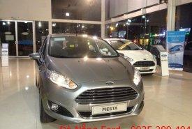 Bán Ford Fiesta Sport màu xám giá khuyến mãi sốc - Liên hệ 0935.389.404 - Đà Nẵng Ford giá 512 triệu tại Đà Nẵng