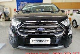 Bán Ford Ecosport bản cao cấp màu đen, giảm giá gốc, liên hệ 0901.979.357 - Hoàng giá 545 triệu tại Đà Nẵng
