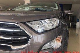 Bán Ford Ecosport bản cao cấp màu xám khuyến mãi siêu sốc, liên hệ: 0935.389.404 Đà Nẵng Ford giá 545 triệu tại Đà Nẵng