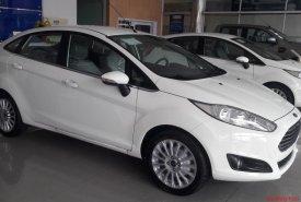 Bán Ford Fiesta bản cao cấp màu trắng giảm giá sốc. Liên hệ 0901.979.357 - Hoàng giá 512 triệu tại Đà Nẵng