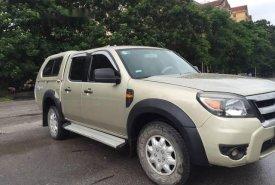Bán Ford Ranger XL 2.5 số sàn, 2 cầu, máy dầu nhập khẩu 2010, đăng ký 2011 giá 328 triệu tại Hà Nội