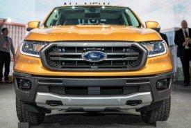 Xe Ford Ranger sản xuất 2.0L 2019,liên hệ để lấy giá gốc giá 600 triệu tại Đồng Nai