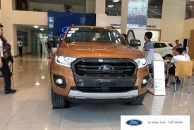 Bán Ford Ranger Wildtrak 2018, chỉ cần 200tr giao ngay xe giá 918 triệu tại Hà Nội