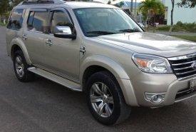 Cần bán lại xe Ford Everest 2.2L AT sản xuất 2011, giá 535tr giá 535 triệu tại Cần Thơ