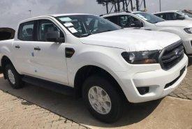 Bán Ford Ranger XLS sản xuất 2018, màu trắng giá cạnh tranh giá 650 triệu tại BR-Vũng Tàu