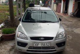 Xe Ford Focus 2.0 AT năm sản xuất 2007, màu xám, 309 triệu giá 309 triệu tại Hà Nội
