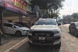 Bán ô tô Ford Ranger Wildtrak sản xuất năm 2016, màu trắng  giá 796 triệu tại Hà Nội