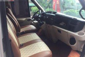 Hoàng Tùng Auto bán xe Ford Transit Standard MID đời 2014, màu bạc giá 516 triệu tại Hà Nội