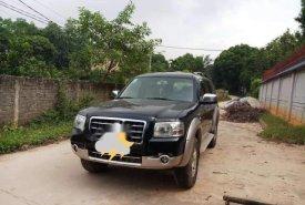 Chính chủ bán Ford Everest năm sản xuất 2009, màu đen giá 395 triệu tại Phú Thọ