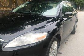 Cần bán xe cũ Ford Mondeo 2.3 AT năm sản xuất 2011, màu đen giá 178 triệu tại Hà Nội
