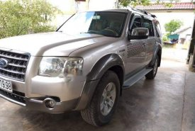 Chính chủ bán Ford Everest đời 2008, màu hồng phấn giá 356 triệu tại Nghệ An