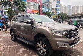 Cần bán Ford Everest Titanium 2.2L 4x2 AT sản xuất 2016  giá 1 tỷ 230 tr tại Hà Nội